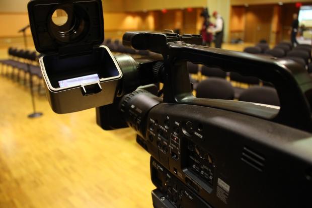 ASU-TV cameras